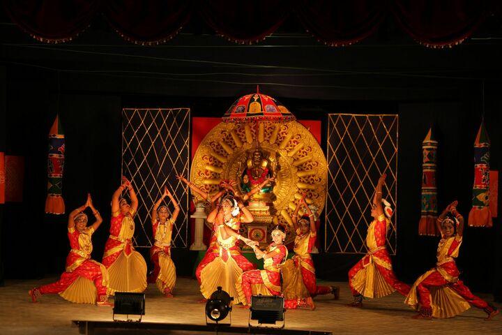 Soundararaja Vidyalaya-Annual Day