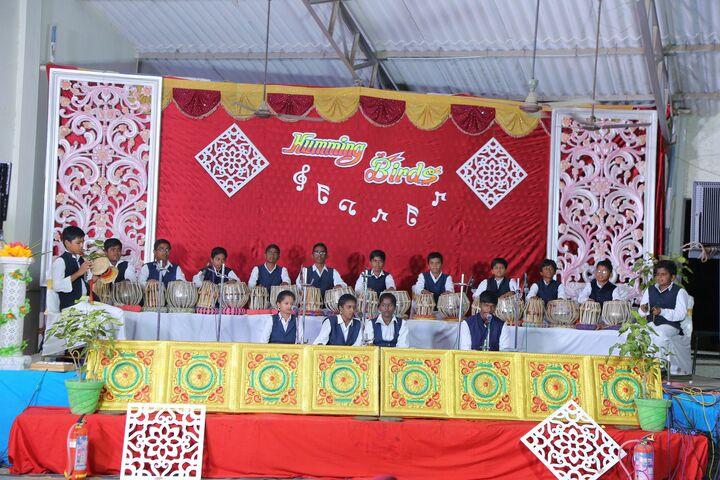 Soundararaja Vidyalaya-Cultural Fest