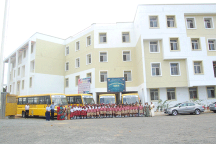Spartan International School-Transport