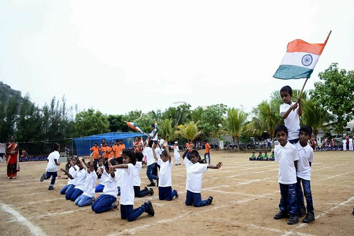 Spectrum life school-independence day