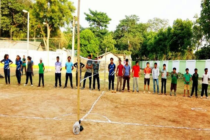 Pratibha Public School-Sports