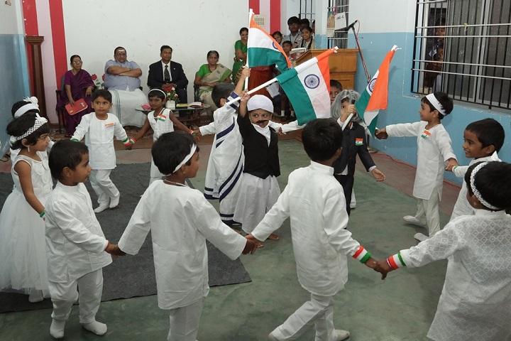 Sree Sankara Bala Vidyalaya Golden Jubilee School-Celebrations