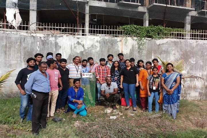 Sree Shanthi Anand Vidyalaya-Plantation