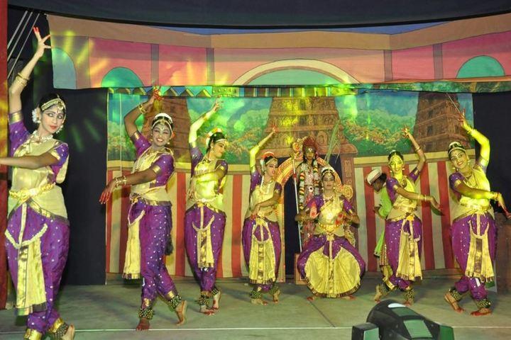 reevatsa Viswananthan Vivekananda Vidyalaya Senior Secondary School-Cultural Event