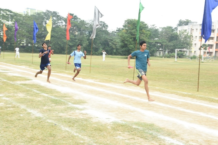reevatsa Viswananthan Vivekananda Vidyalaya Senior Secondary School-Sports meet