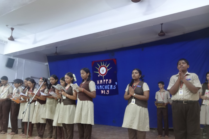 Sri Akilandeshwari Vidyalaya-Events-1