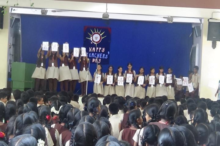 Sri Akilandeshwari Vidyalaya-Events-2