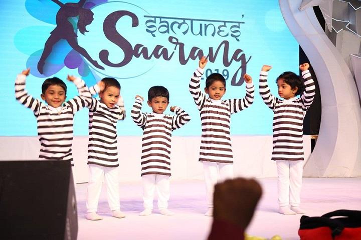 Sri Aurobindo Mira Universal School-annual day1