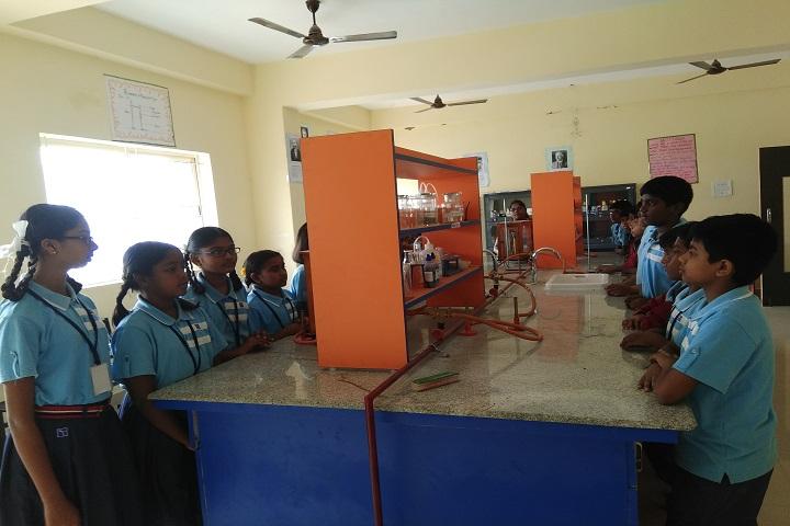 Sri chaitanya techno school-lab1