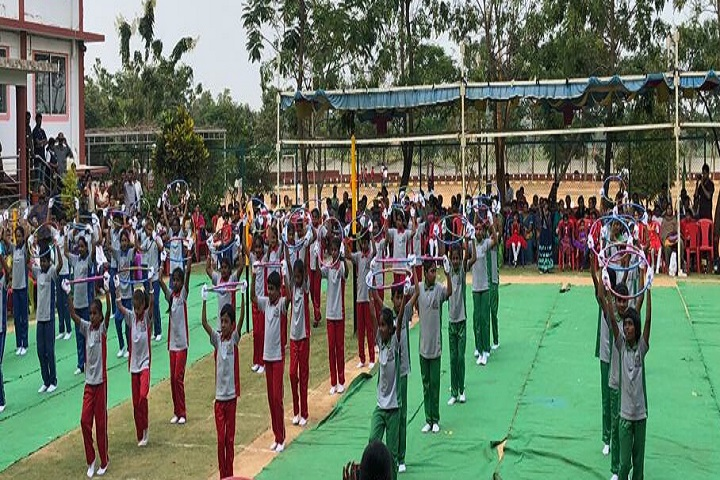 Sri Gurukulam Secondary School-dance