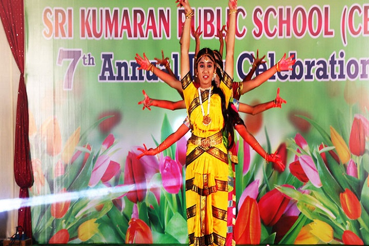 Sri Kumaran Public School-annual day1