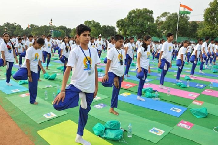 Sri Nachammal Vidyavani-yoga