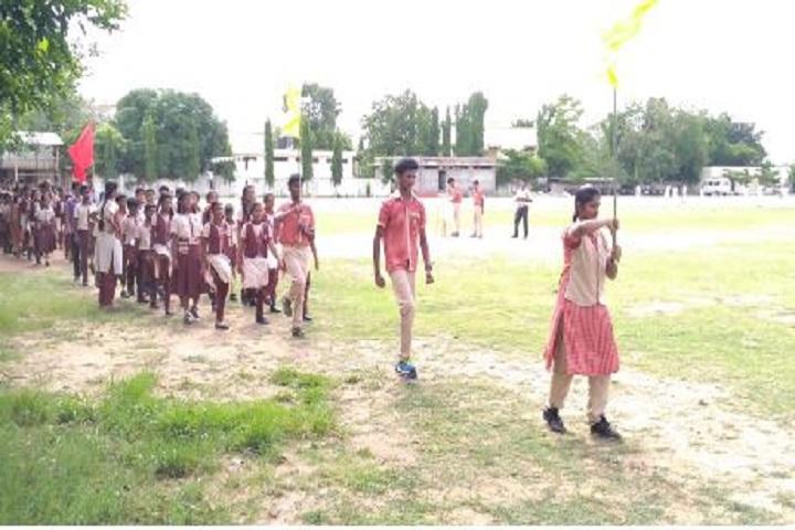 Sri Narayani Vidyashram School-sports