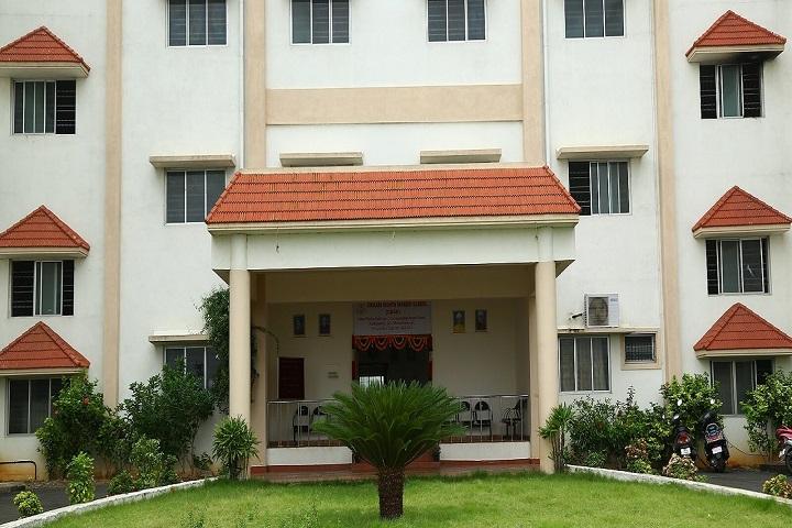 Sri ram Vidhya mandir schoo-building