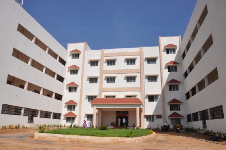 Sri ram Vidhya mandir schoo-building1