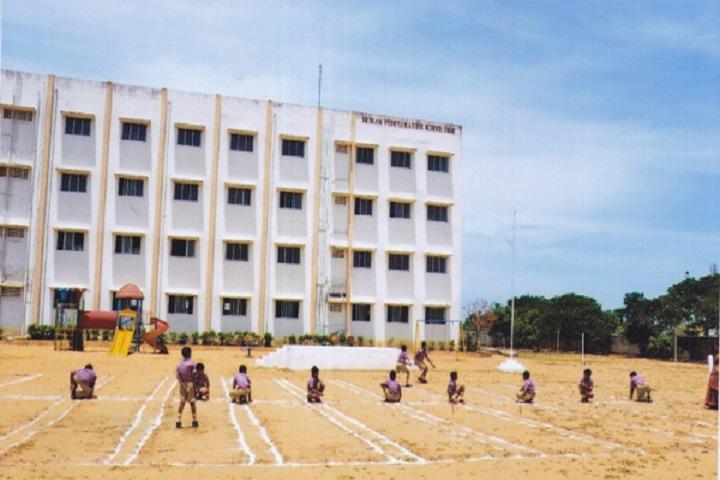 Sri ram Vidhya mandir school-sports