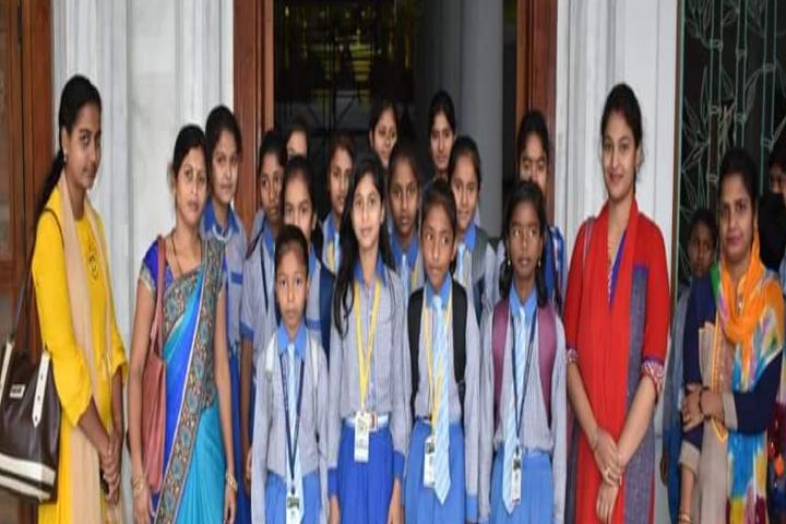Prerna Punj Public School-Field Trip