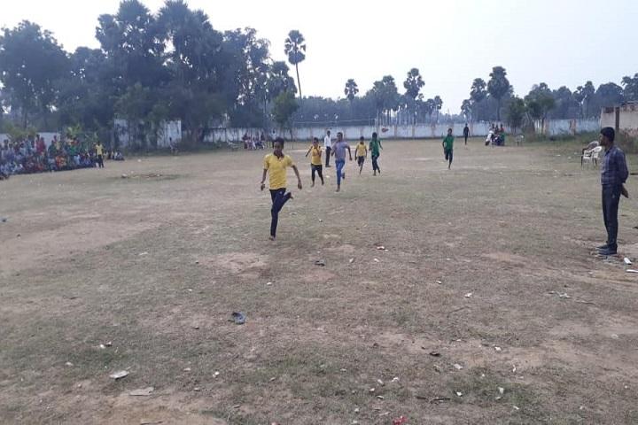 Prerna Punj Public School-Games