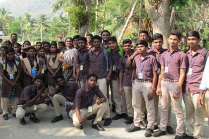 Carmel English School-Students