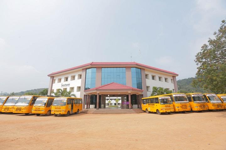 Sri Seshaas International Public School-Transport