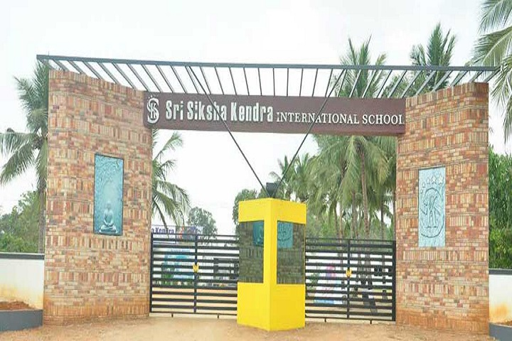 Sri Siksha Kendra International School-Building