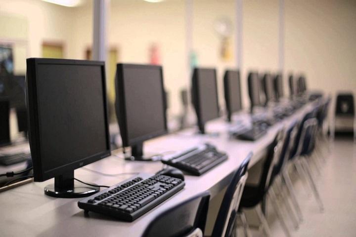 Sri Siksha Kendra International School-Computer lab