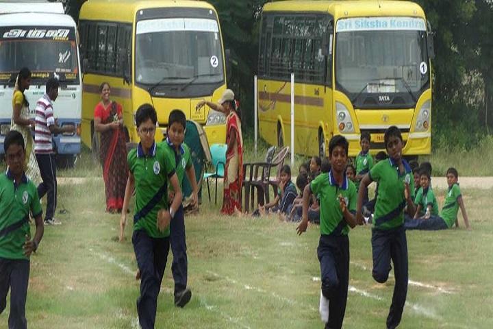Sri Siksha Kendra International School-Transport