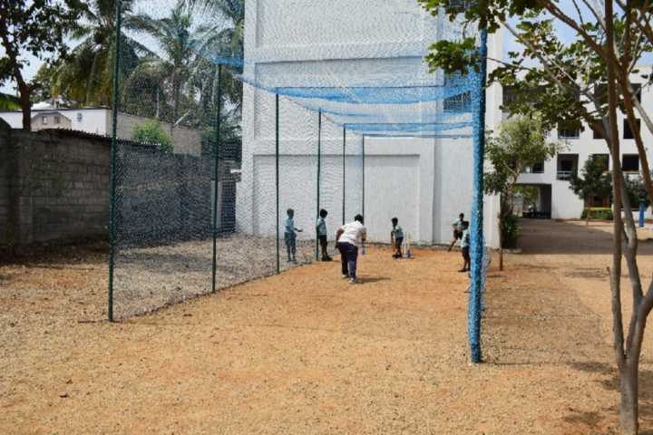 Sri Swamy International School-Sports-2