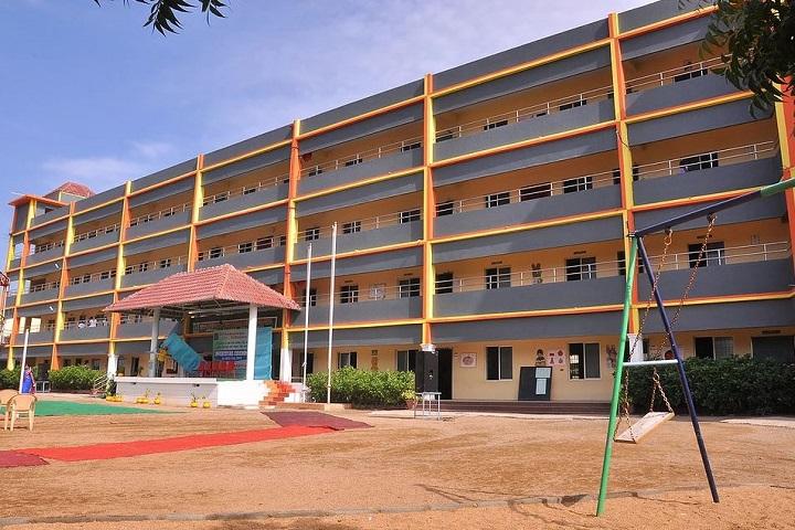 sri venkateswara vidhyalaya-building1