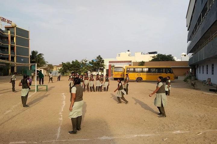 sri venkateswara vidhyalaya-playground and transport