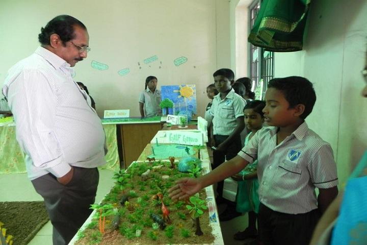 Sri Vidhya Academy International Residential School-Activity