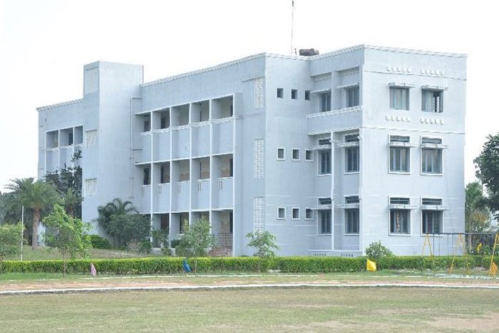 Sri Vidhya Academy International Residential School-Building