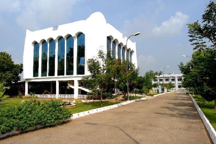 Sri Vidhya Academy International Residential School-School View