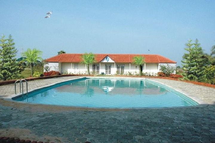 Sri Vidhya Academy International Residential School-Swimming Pool