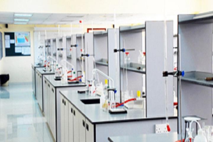 Sri Vidya Mandir Higher Secondary School-Lab