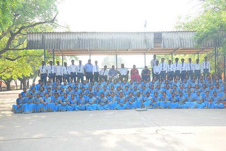 Sri Vidya Mandir Secondary School-Staff