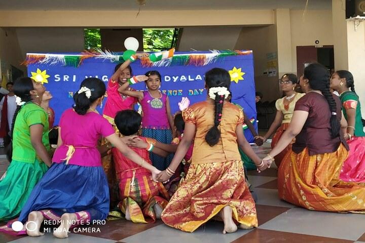 Sri Vignesh Vidyalaya School-Events1
