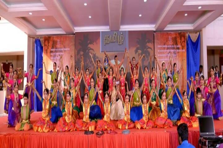 Sri Vignesh Vidyalaya School-Events2