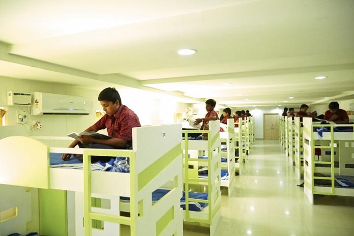 Sri Vijay Vidyashram-Hostel
