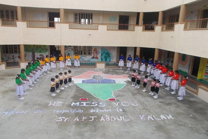 Sri Vijay Vidyashram-APJ