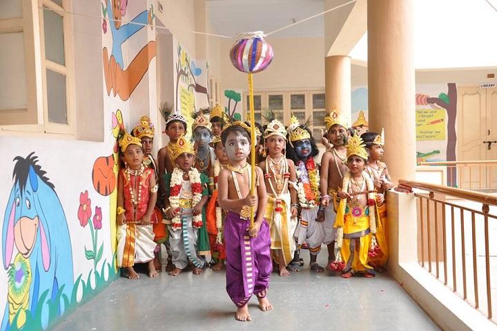 Sri Vijay Vidyashram-fest