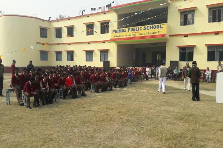 Primus Public School-others
