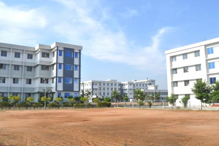 Srri SPK Senior Secondary School-Playground