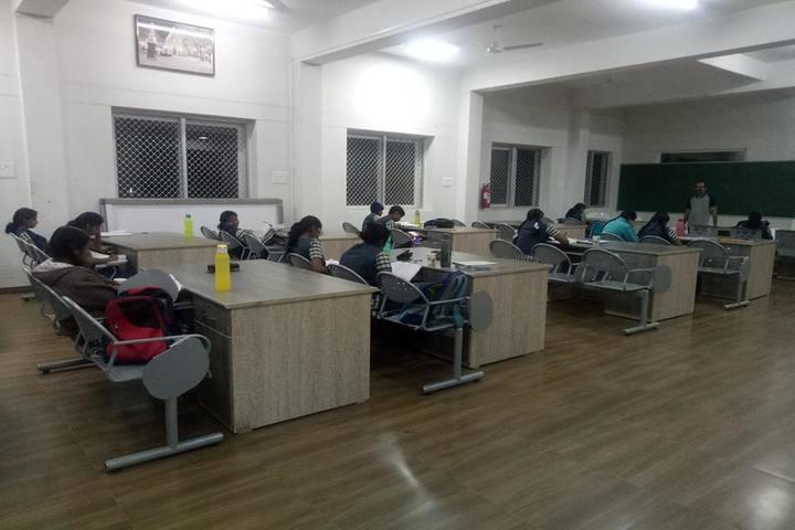 SSM Academy- Classrooms