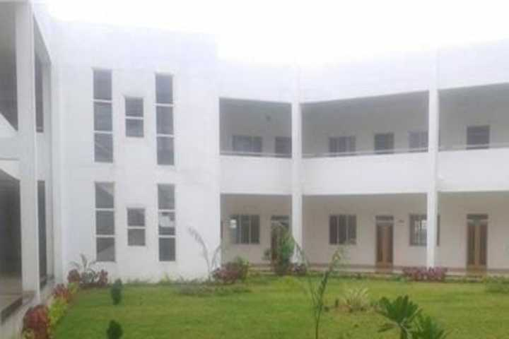SSM Academy- School Campus