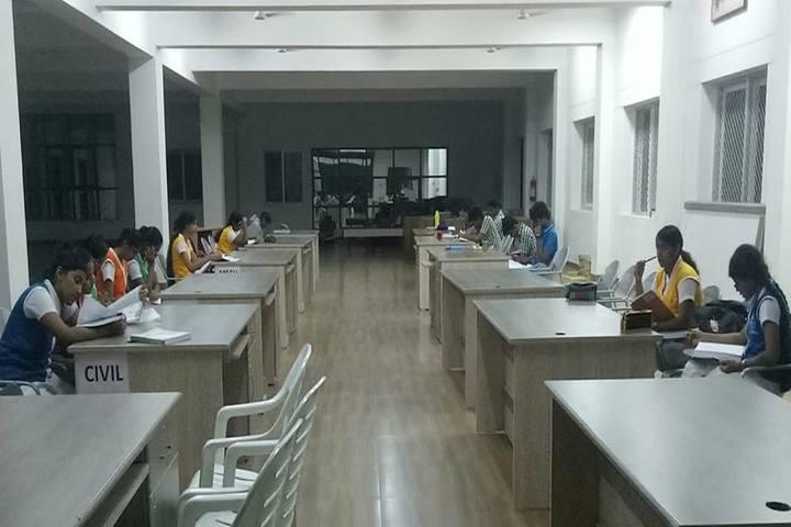SSM Academy- Study Hall