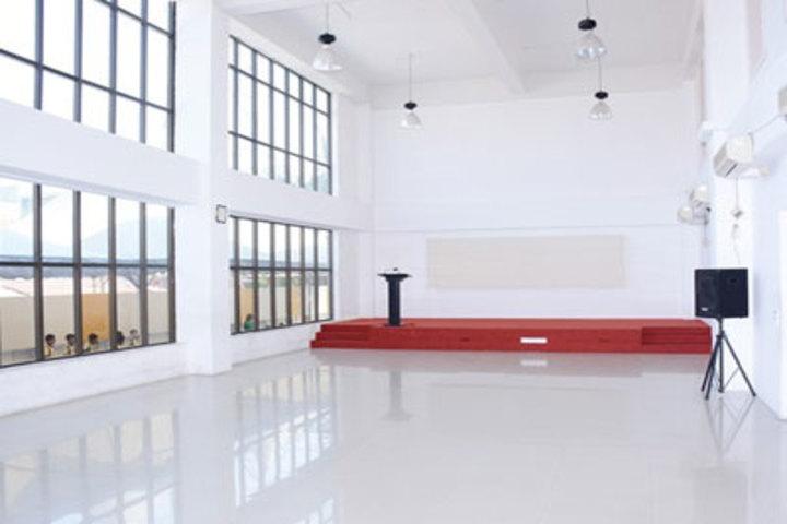 St Johns Universal School- Auditorium