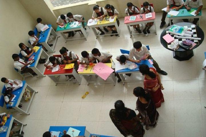 St Johns Universal School- Kindergarten