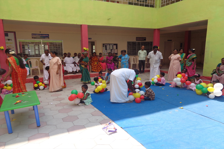 St Joseph International School- Celebrations