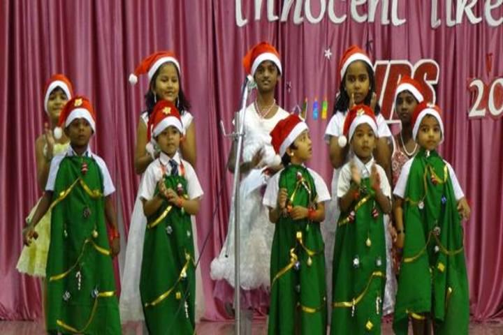 St Joseph Residential School- Christmas Celebrations